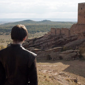 """We need to talk about the ~other~ woman in the Tower of Joy scene on """"Game of Thrones"""""""