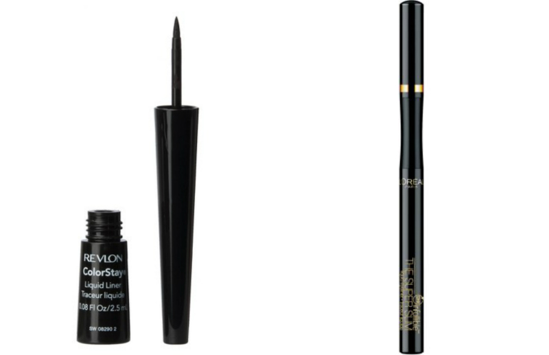 Line Art Matte Eyeliner : This is your official guide to liquid eyeliners at every price point