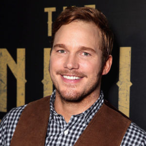 Chris Pratt and his son just made our day with this hilariously cute video