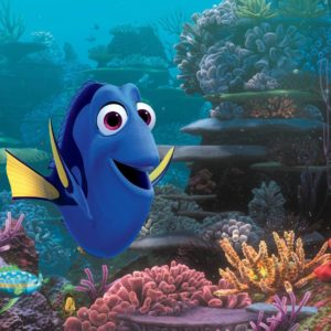 """Surprise! """"Finding Dory"""" is officially the biggest animated movie ever"""
