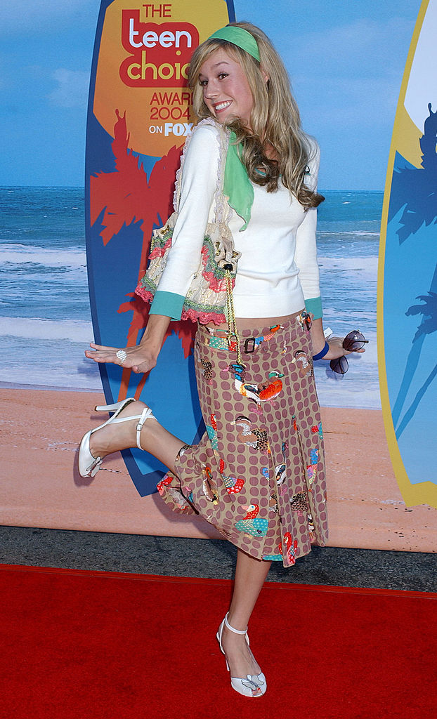 Can You Dye Carpet >> 11 times Brie Larson's fashion was as painfully awkward as ...