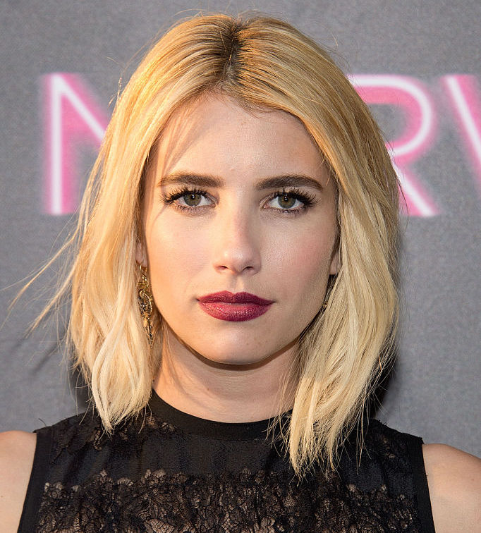 Never forget the time Emma Roberts was in these 2000s ...