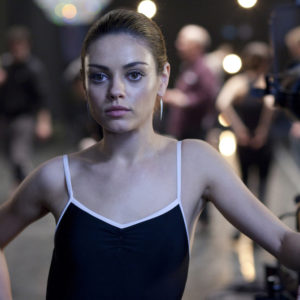 "Mila Kunis describes her ""Black Swan"" diet and it's terrifying"