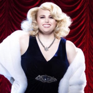 Rebel Wilson tweeted about the most luxurious-sounding night ever
