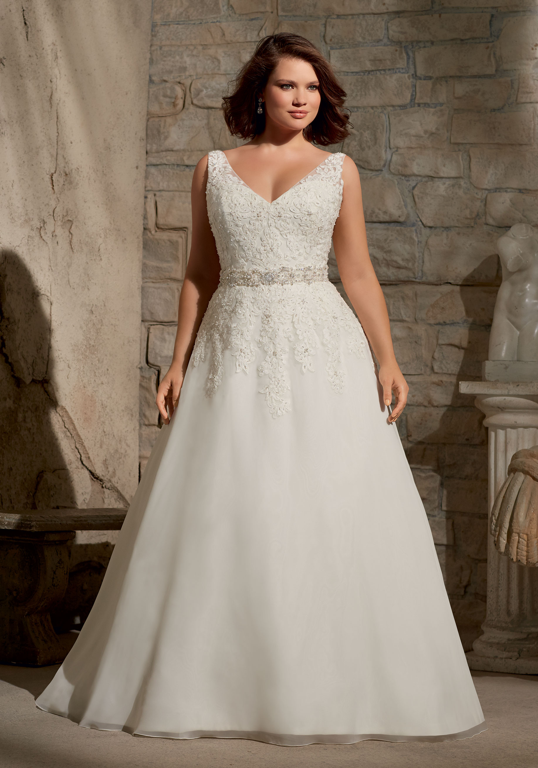 Witchy wedding dresses
