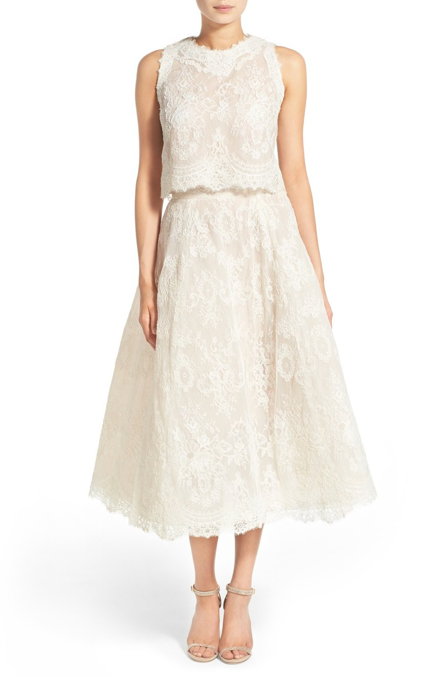 This is the wedding dress style you should go for based on your ...