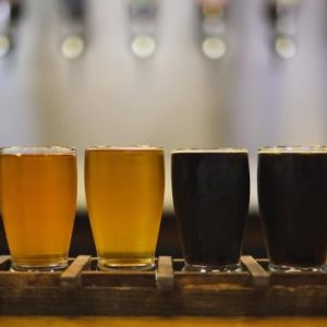 Would you like to be paid to drink beer? Call the Smithsonian!