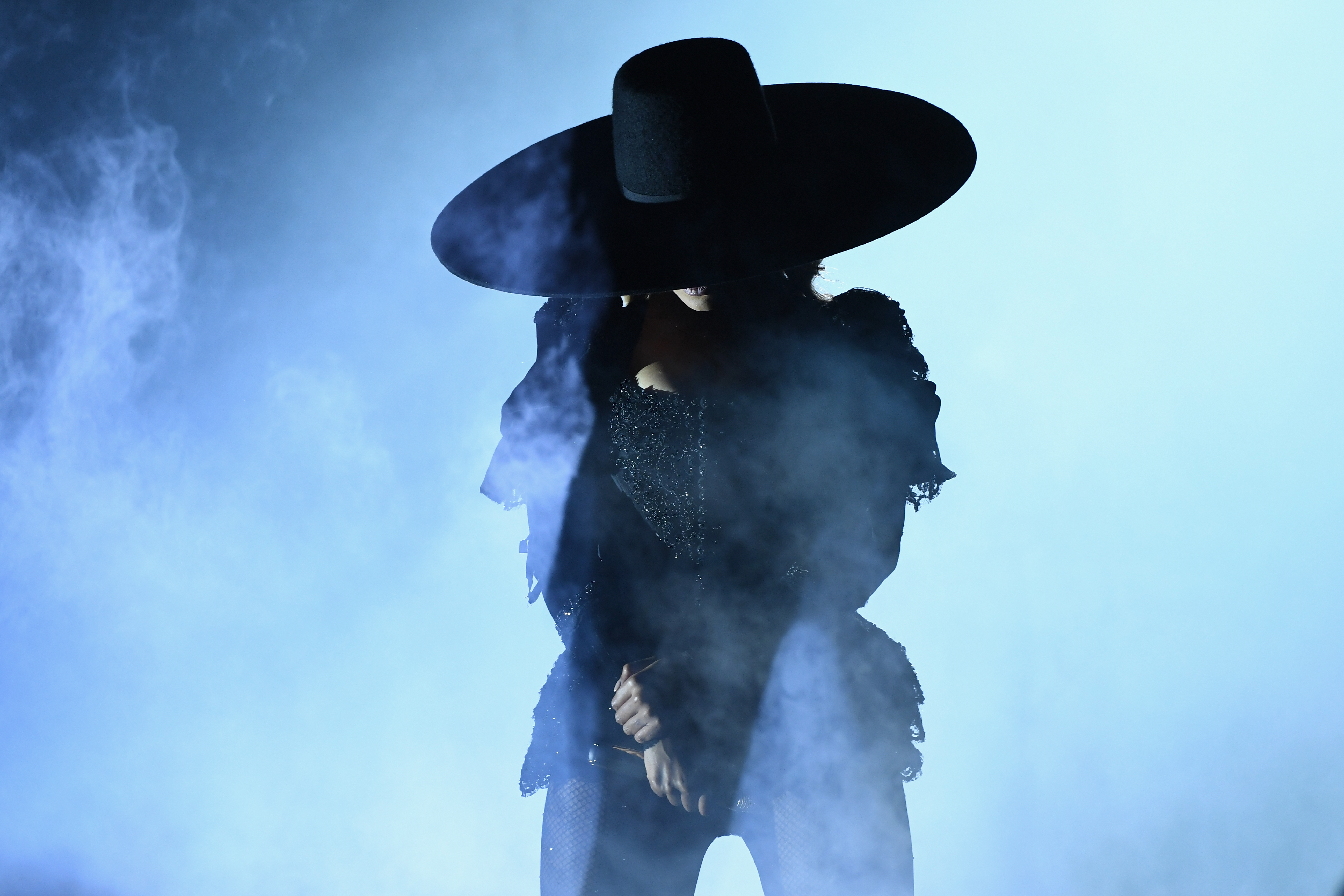 Here's how much Beyoncé's Formation World Tour' has earned so far