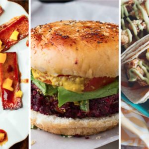12 meatless recipes for a deliciously vegetarian 4th of July