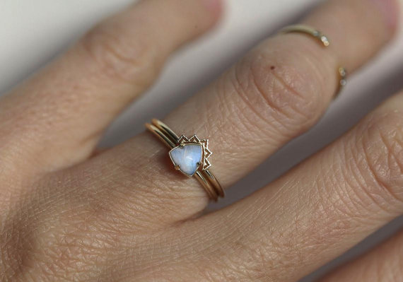 This is the engagement ring you should get based on your zodiac sign ...