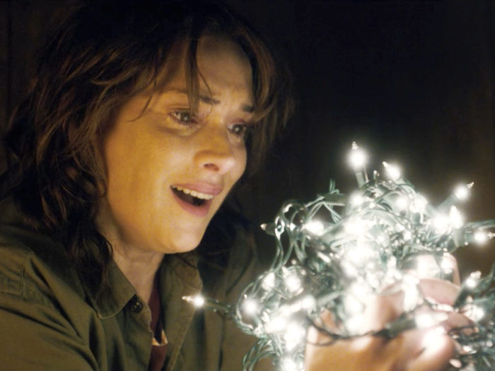 For Every Quot Stranger Things Quot Fan You Can Now Create Your Own Christmas Light Message
