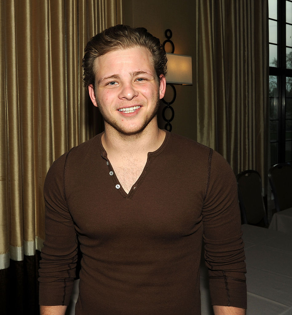 """This Is What The Little Boy From """"Stuart Little"""" Looks"""