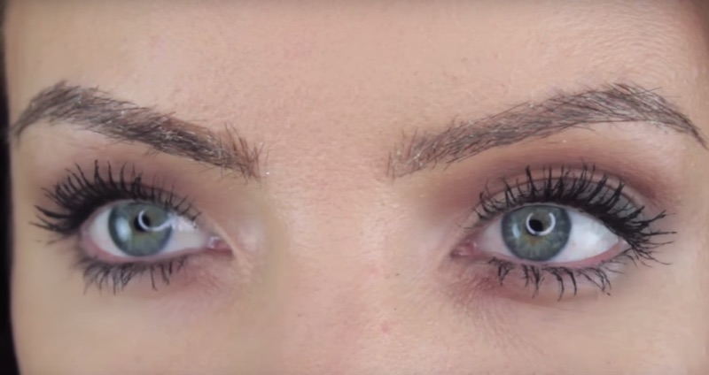 This Beauty Vloggers Diy Eyebrow Hack Will Seriously Shock You