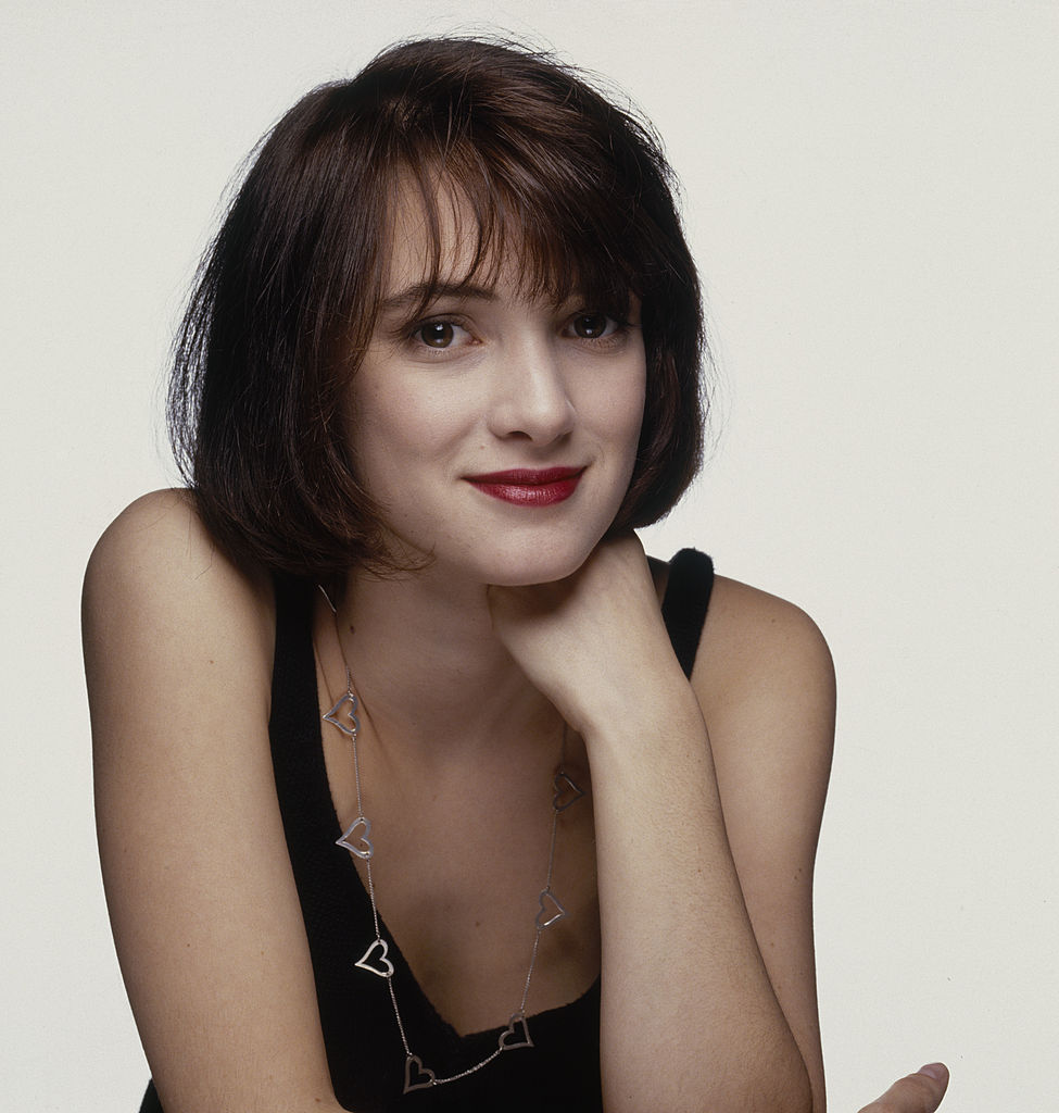 Winona Ryder states that her infamous shoplifting incident ...