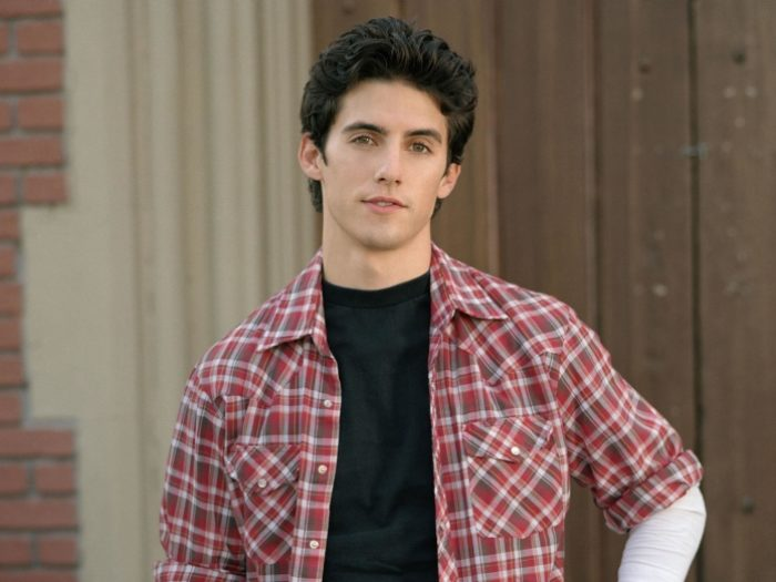 Jess Aka Milo Ventimiglia From Quot Gilmore Girls Quot Has Aged