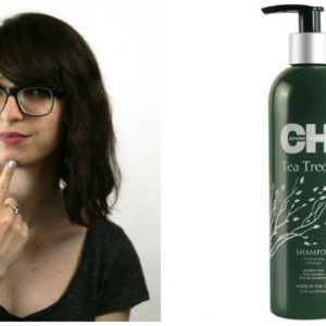 I washed my hair with a different shampoo every day, for a week — and it was a gamechanger