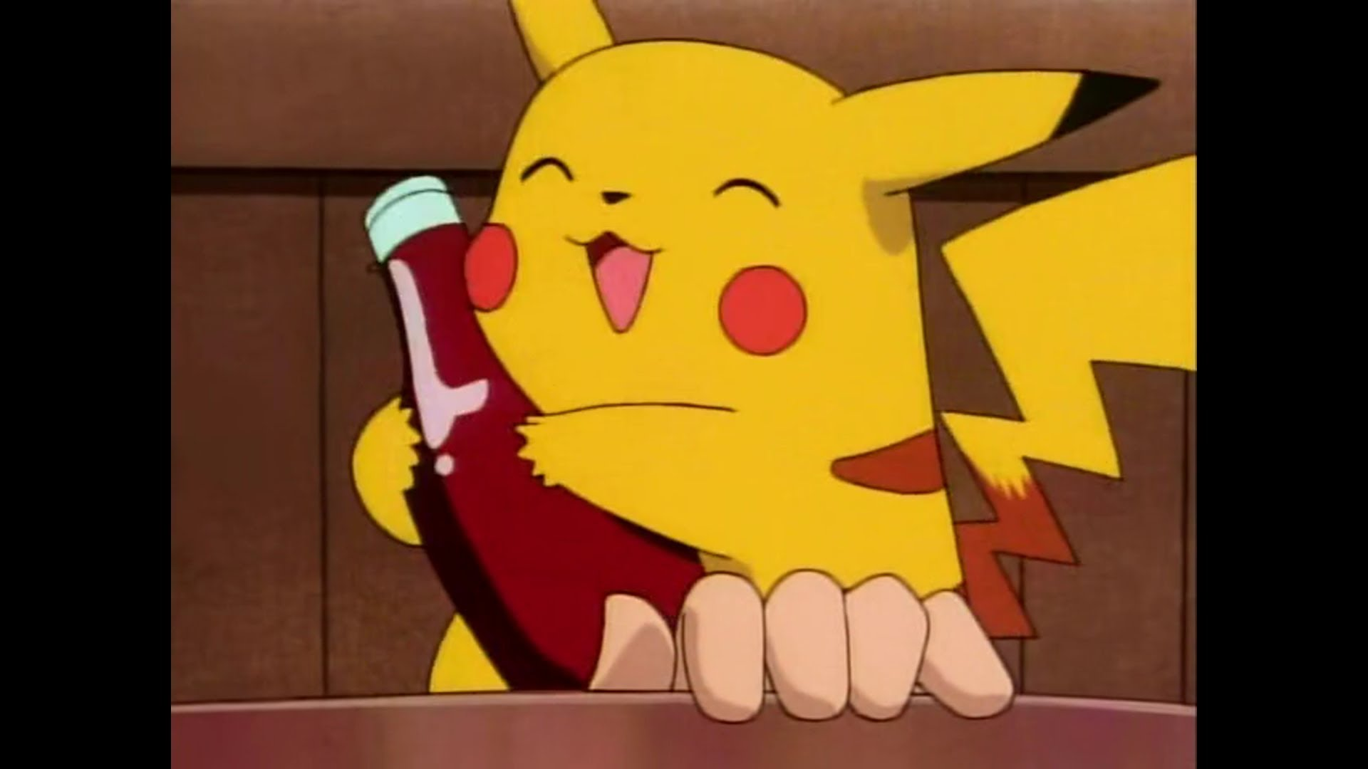 This Video Of Ketchup Loving Pikachus Is Weirdly Adorable Hellogiggles