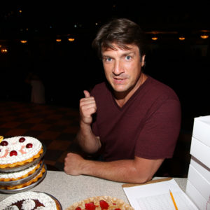 Nathan Fillion joins cast of 'Modern Family' which is exactly what we need