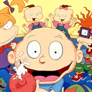 Start stocking up on Reptar bars — Nickelodeon is reviving <em>Rugrats</em> for a new TV show and movie