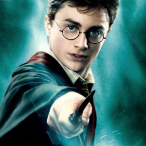 So remember when we said they were making a Harry Potter Go app? Well….