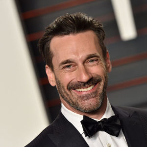 """Jon Hamm is joining the """"Star Wars"""" family as this classic character"""