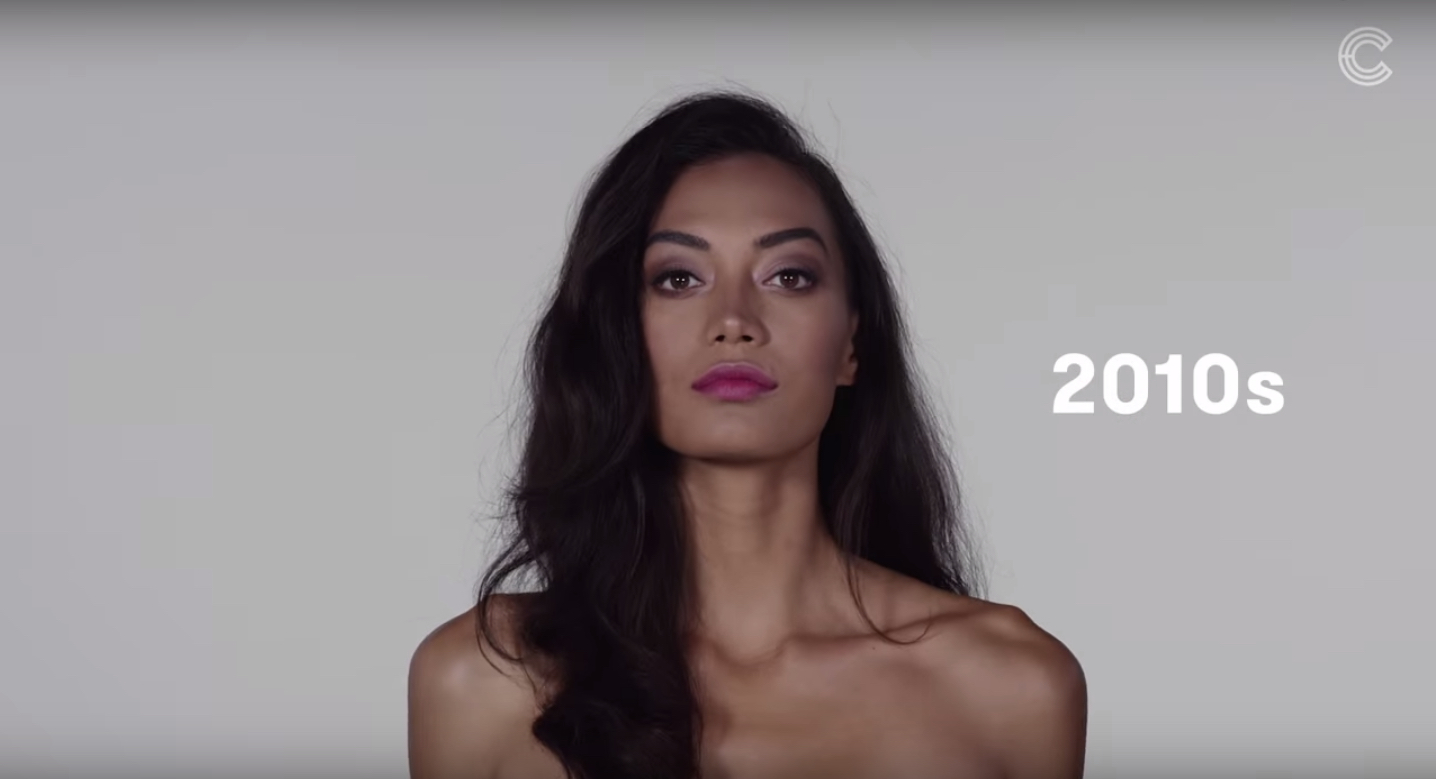 This 100 Years Of Hawaiian Beauty Video Is Absolutely Stunning-3908