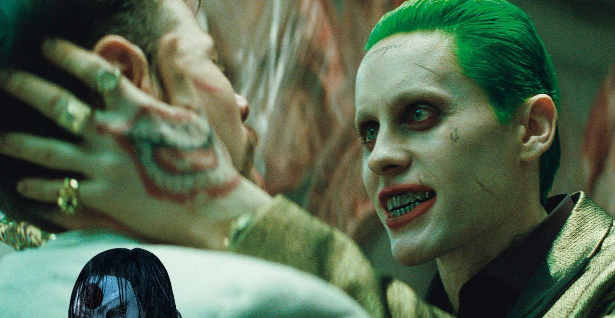 The director of Suicide Squad explains what the Jokers tattoos