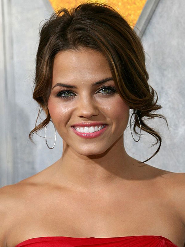 Jenna Dewan Hair Step Up