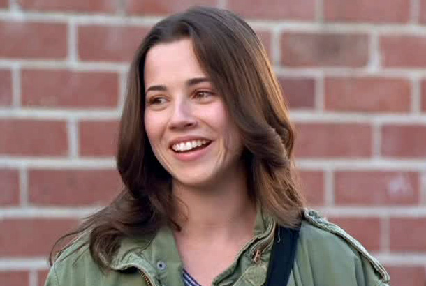 "This is why Linda Cardellini didn't want her ""Freaks and ..."