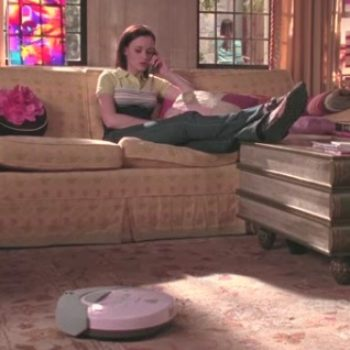 This is the grossest story we've ever heard about a Roomba and we can't stop laughing
