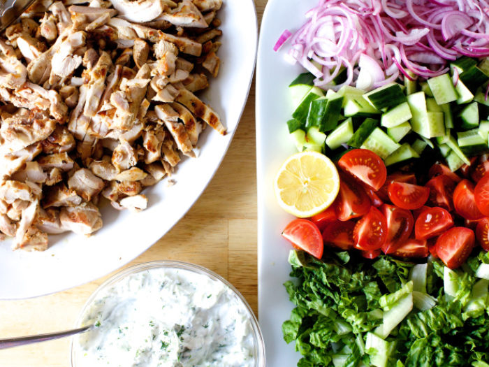 5 ways to get super creative with all that leftover deli ...
