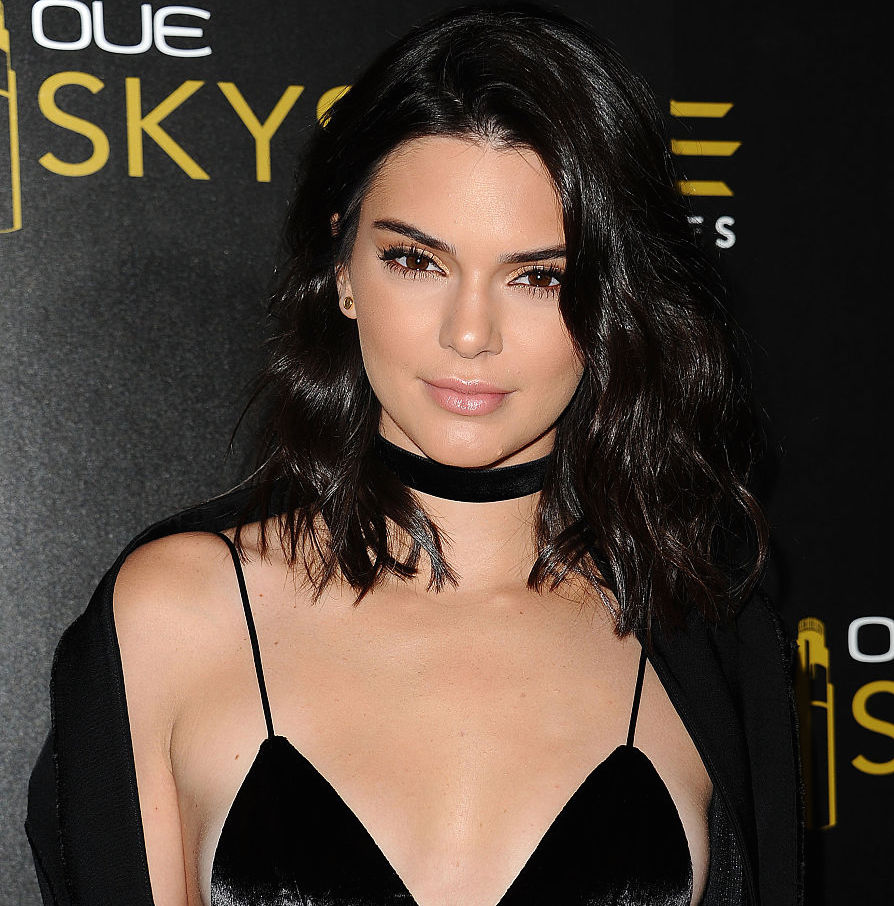 Kendall Jenner just revealed her biggest phobia and it's pretty unexpected