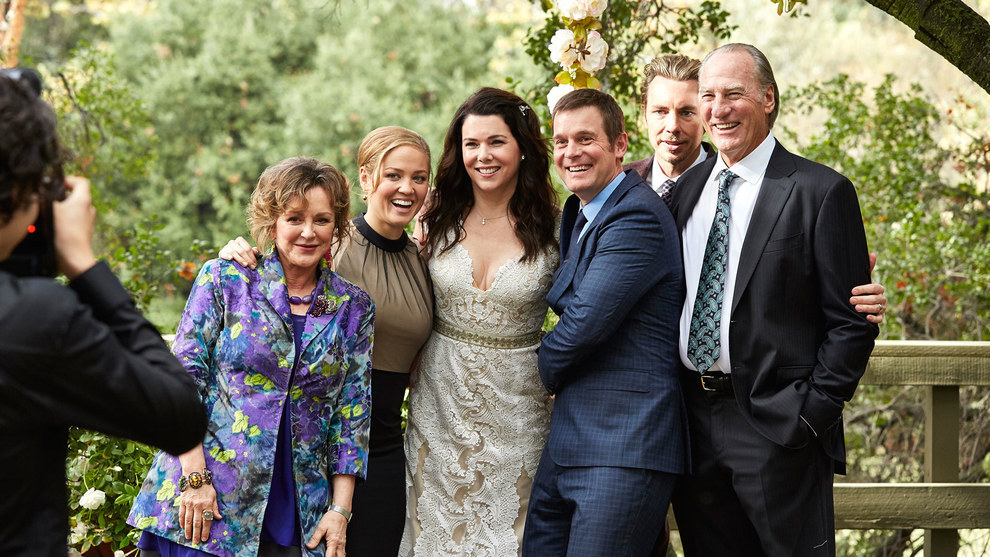 """Parenthood"" might be coming back and we are doing our happy dance"