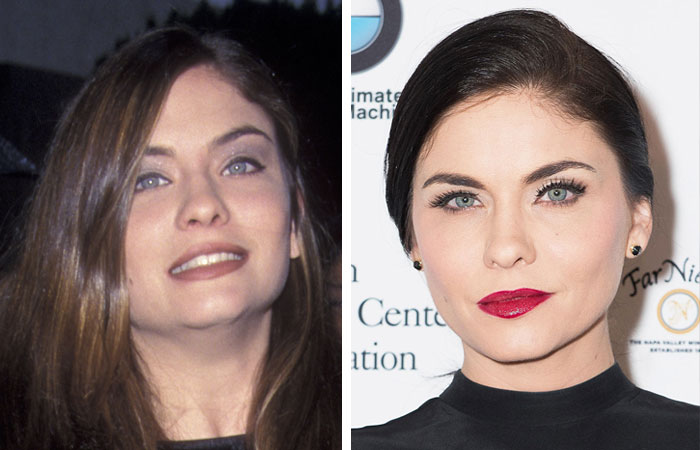 """What the cast of """"She's All That"""" looked like then vs. now"""