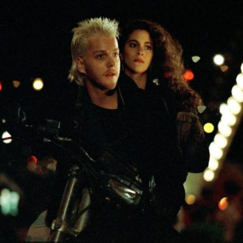 """A """"Lost Boys"""" TV show is in the works to fill the void created by the end of the """"Vampire Diaries"""""""