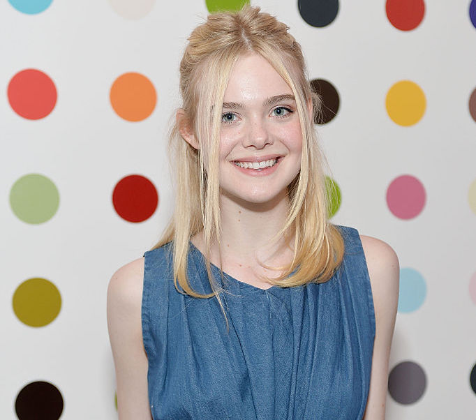 Here's where you can get a retro jumpsuit —just like Elle Fanning's!