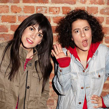 """It is extremely important that you view some """"Broad City"""" meets """"Seinfeld"""" fan art, like, right now"""