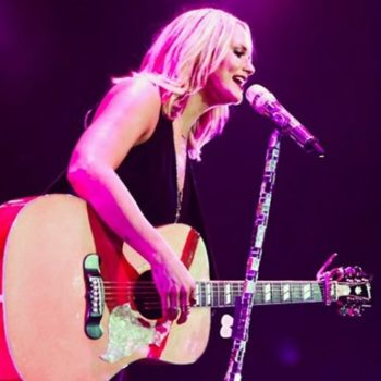 Miranda Lambert just announced she's engaged — to someone other than her boyfriend