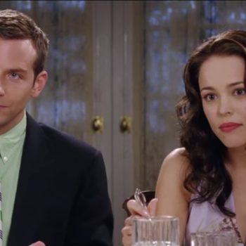 This supercut of awkward movie moments will make you cringe (and laugh) endlessly