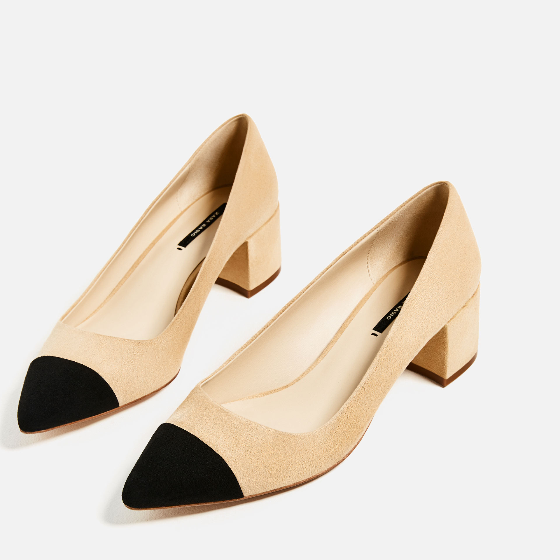 38b4198e356 Everyone is going to be wearing these heels this fall —and they re ...