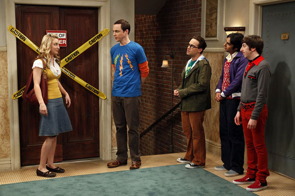 "14 Facts About ""The Big Bang Theory"" That Will Make You"