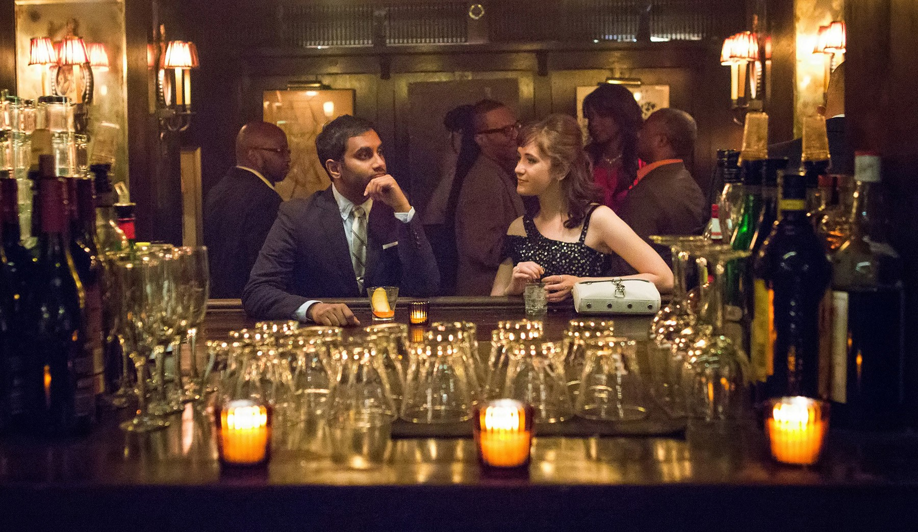 """12 times """"Master of None"""" got modern dating so hilariously right"""