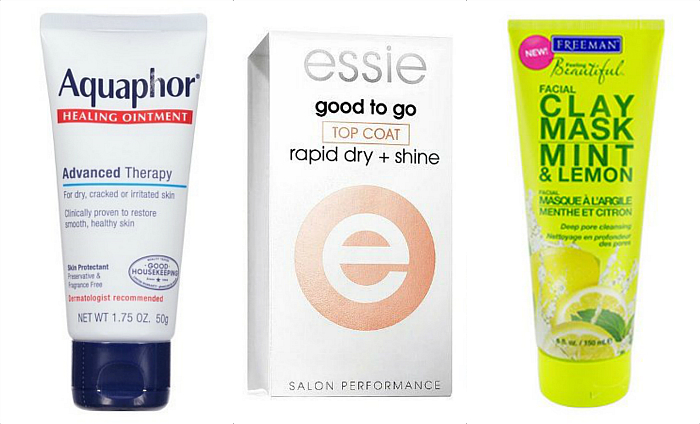 11 drugstore beauty products every woman needs