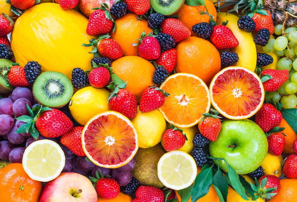Here's how to make sure your fruit never goes bad again