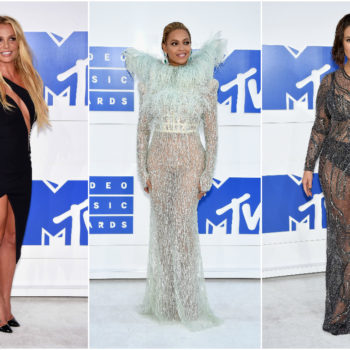 These are the 24 best looks from the 2016 MTV Video Music Awards