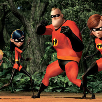 """The first """"Incredibles 2"""" footage is coming tomorrow, and where is our super suit?"""