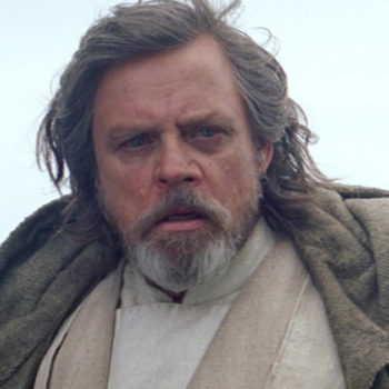 """Did Mark Hamill just accidentally give away this *HUGE* """"Star Wars"""" spoiler?!"""