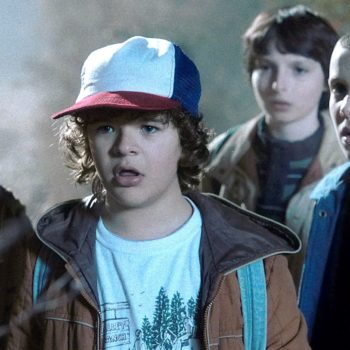 Here's what we know about the NEW characters for Stranger Things Season 2
