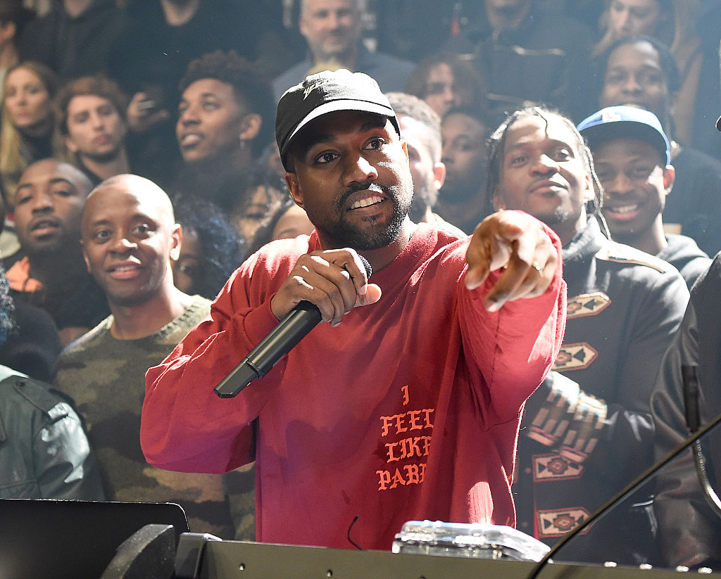 People are freaking out about Kanye West's latest casting call