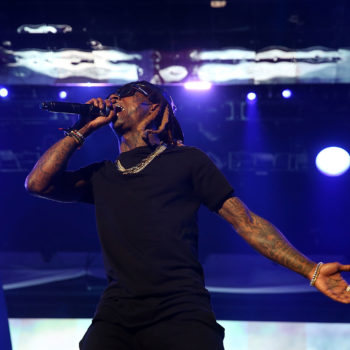 Drake, Missy Elliot, and SO many others showed their support for Lil Wayne this week